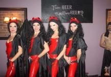 Хеллоуин «Чертовки»