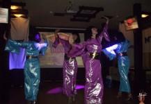 Япония танец Гейш